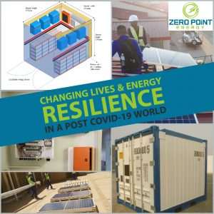 containerised battery