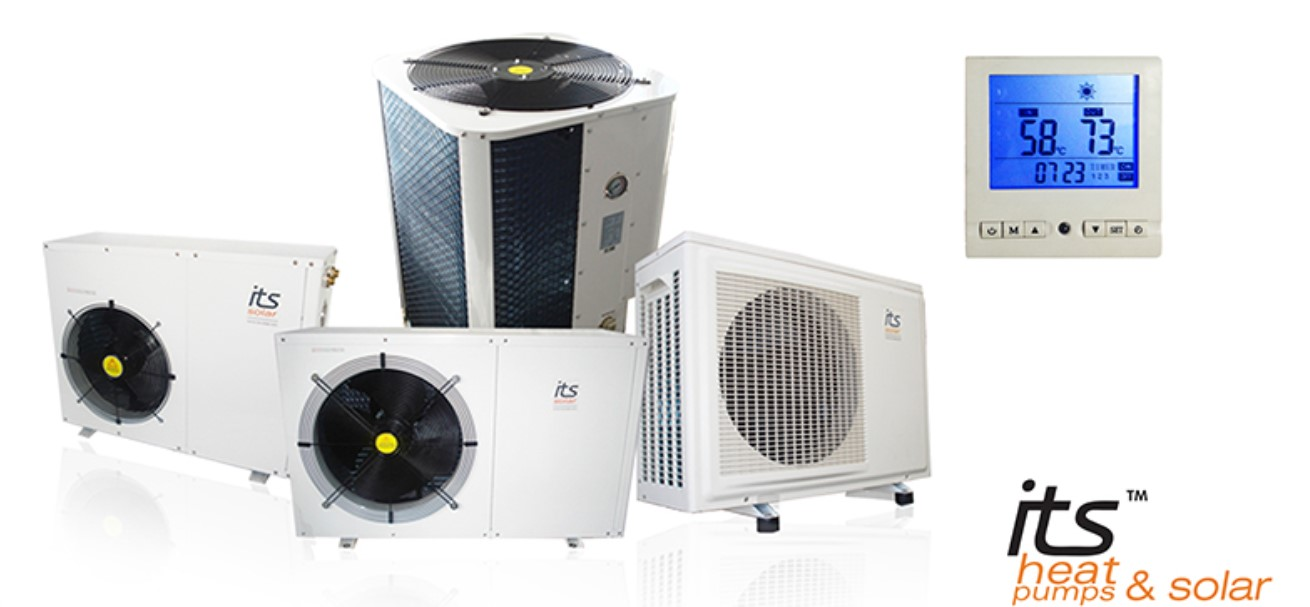 ITS heatpumps